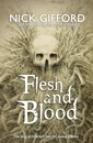 Flesh and Blood by Nick Gifford (Puffin 2004)
